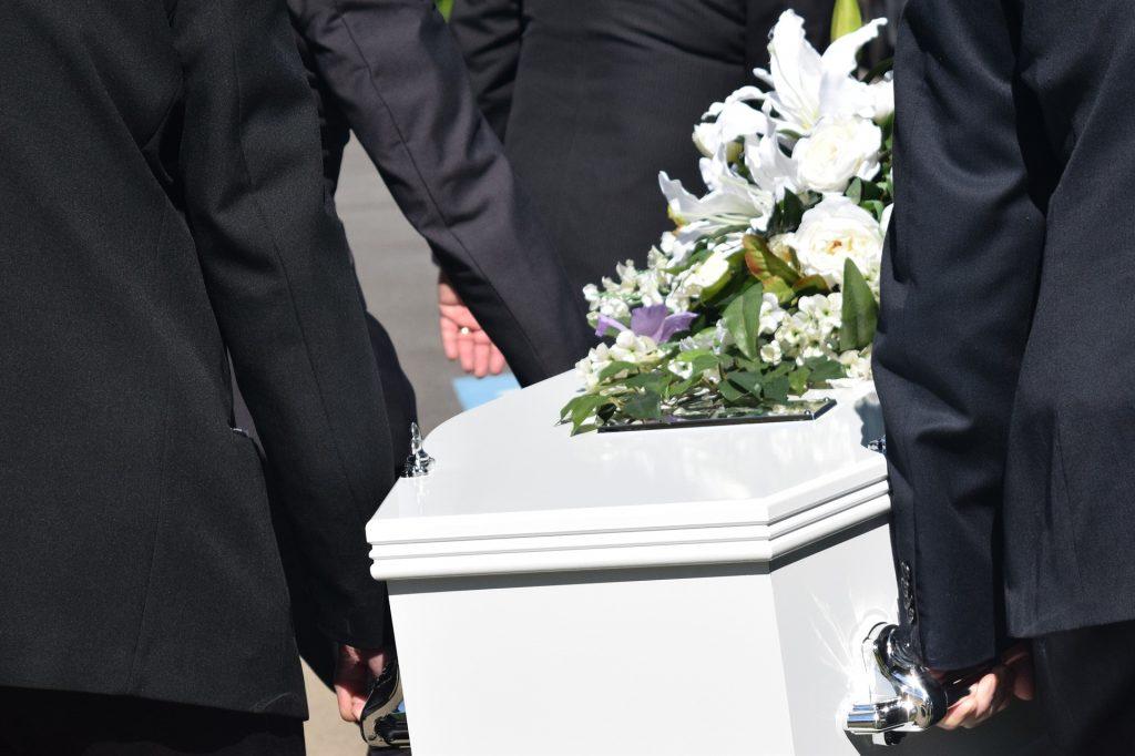 Pogrebna dejavnost Negra d.o.o.